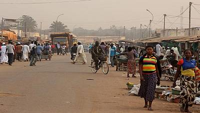 Centrafrique : deux journalistes de l'AFP violemment interpellés à Bangui