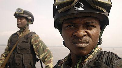 Cameroun anglophone: une mine explose et tue quatre policiers (gouvernement)
