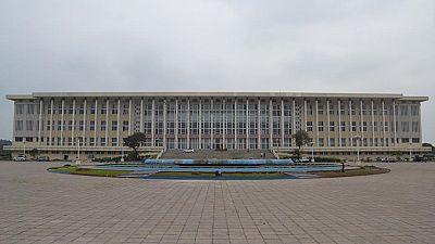 RDC : une chambre spéciale pour réexaminer les invalidations de députés d'opposition