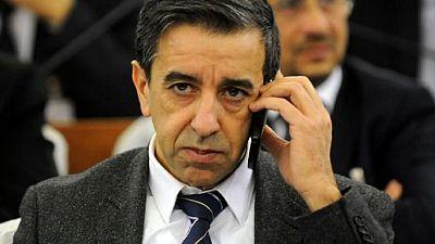 Algérie : 6 mois de prison pour l'ex-patron des patrons Ali Haddad (TV)