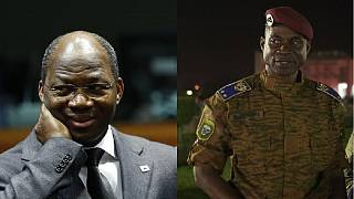 Burkina : prison à vie requise pour les cerveaux présumés du putsch de 2015