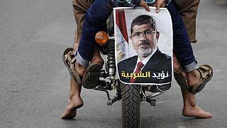 Égypte : décès de l'ancien président Morsi (sources sécuritaire et judiciaire)