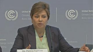 Let's tackle global temperature rise - UN