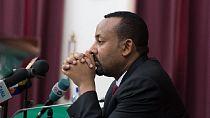 Ethiopian PM loses father - State media