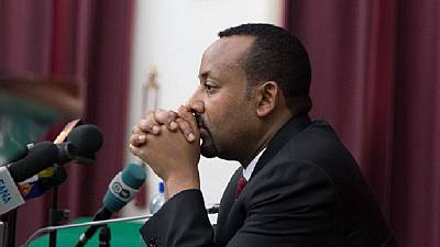 Ethiopian PM loses father - State media
