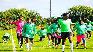 Mondial féminin 2019: les derniers minces espoirs de l'Afrique