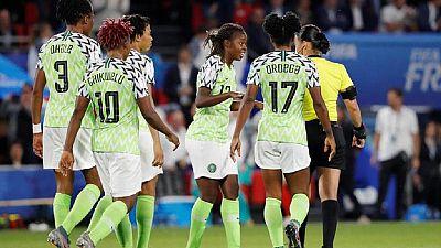 2019 WWC: Online fury as VAR threatens Nigeria's progression
