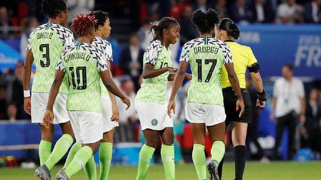 Mondial féminin 2019-France vs Nigeria : l'arbitrage vidéo en questions