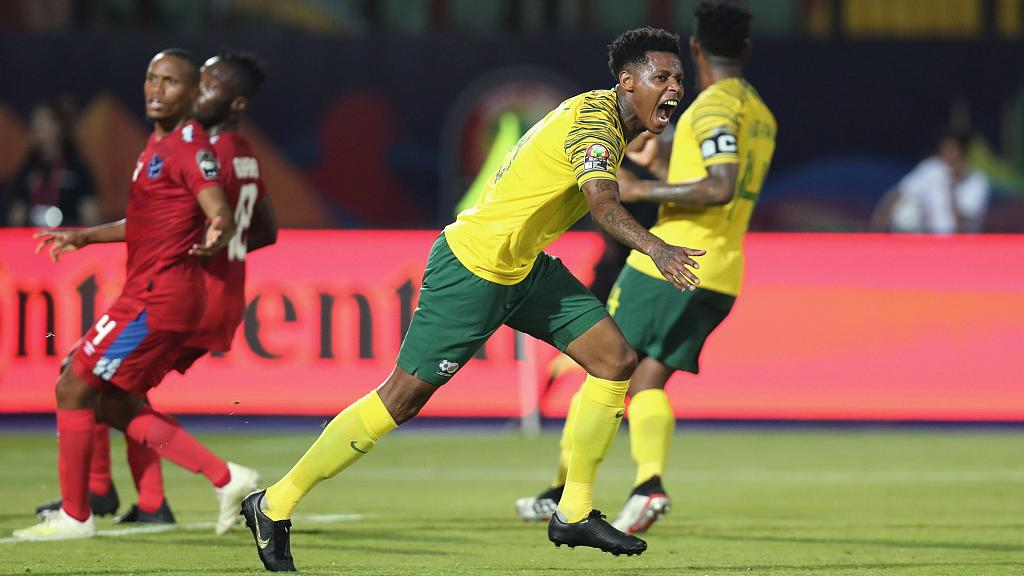 AFCON 2019 semi-final fixtures set [Details] | Africanews