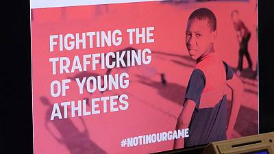Empirical data key to tackling child trafficking in sports – Mission 89 boss