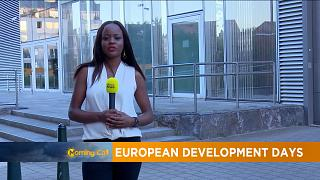European Development Days EDD 2019 forum opens [The Morning Call]