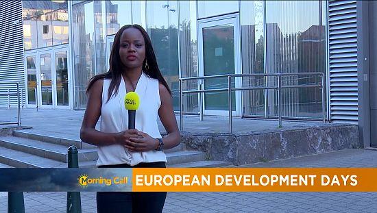 European Development Days EDD 2019 forum opens [The Morning Call]