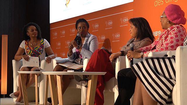 Innovation technologique : les femmes africaines veulent plus de places