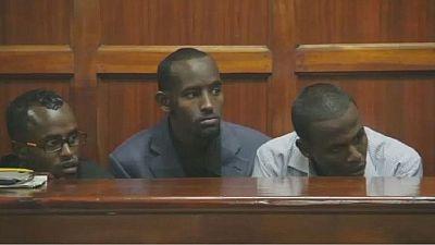 Kenya postpones ruling on Garissa attacks suspects