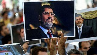 Égypte – Décès de Morsi : aucune réaction d'un chef d'État africain