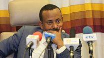 Ethiopia PM mourns dad: Afwerki, Kagame, Qatar, UAE etc. react