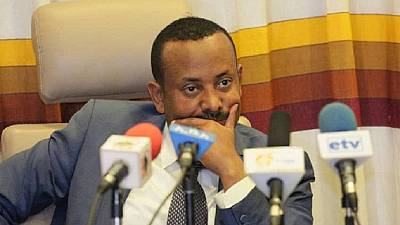 Ethiopia PM mourns dad: Afwerki, Kagame, Qatar, UAE etc. react