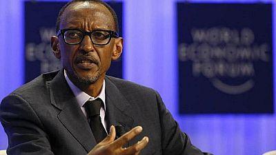 Violation des droits de l'homme: Kagame encore au banc des accusés