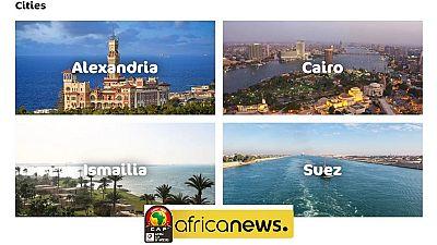 AFCON 2019 cities, stadia: Cairo, Alexandria, Suez, Ismailia