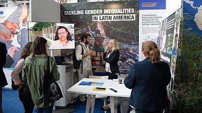 Les Journées européennes du développement se penchent sur la lutte contre les inégalités