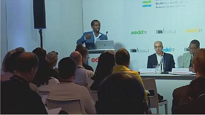 Inequalities in Africa at the heart of European Development Days