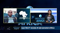 Electricity access in Sub-Saharan Africa [Business Africa]