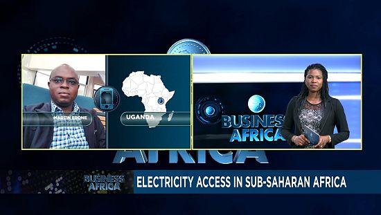 Accès à l'énergie électrique en Afrique