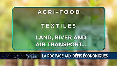 La RDC face aux défis économiques