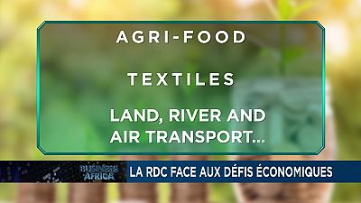 DRC faces economic challenges [Business Africa]