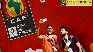 AFCON 2019: organisers keen on securing support of Egypt fans