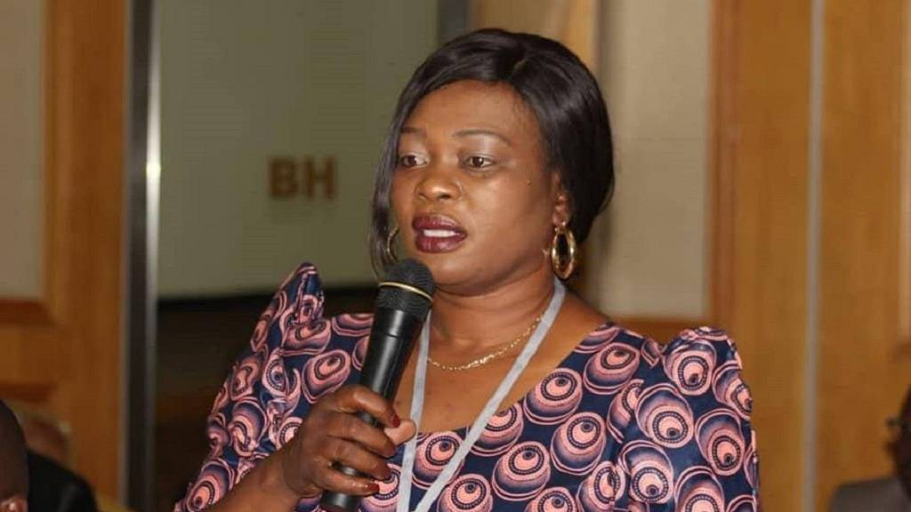 Malawi parliament elects first woman speaker of parliament