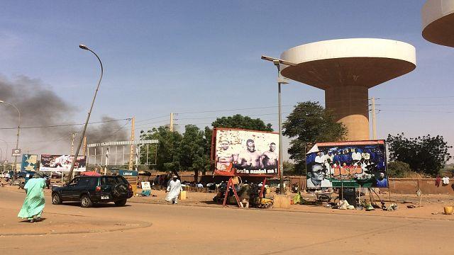 Violence au Niger : première attaque à l'entrée de Niamey, deux policiers tués