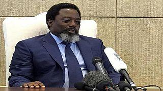 RDC: Kabila bloqué dans un embouteillage