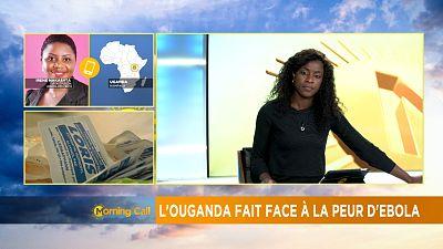 Uganda begins treatment of Ebola cases [The Morning Call]
