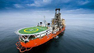 Namibia to build world's largest diamond mining ship