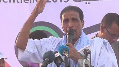 Présidentielle: la Mauritanie se prépare au vote