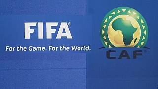 FIFA takes over management of African football