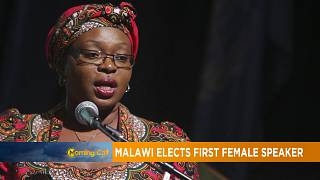 Malawi's parliament elects first woman speaker [The Morning Call]