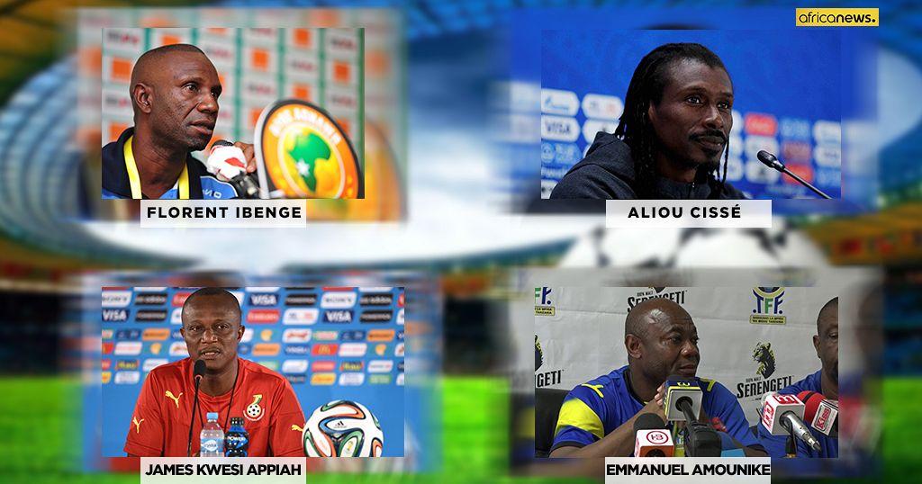 CAN 2019 : davantage d'entraîneurs africains