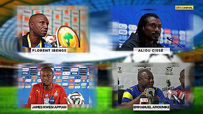 CAN 2019: davantage d'entraîneurs africains