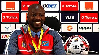 CAN 2019 : la RDC veut ramener le trophée à Kinshasa