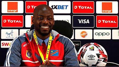 AFCON 2019: DRC targets finale