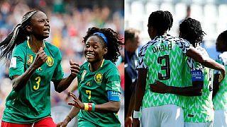 Mondial féminin : le Cameroun qualifié pour les huitièmes de finale (FIFA)