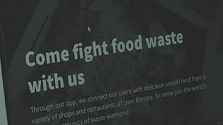 Mobile apps aid avoid food waste