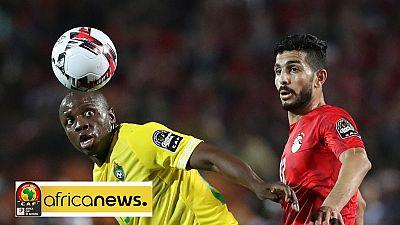CAN 2019 : l'Égypte bat le Zimbabwe (1 - 0) en match d'ouverture