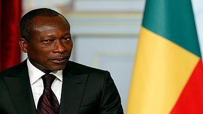 """Bénin : le président Talon n'a """"aucun problème personnel"""" avec son principal opposant"""