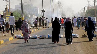 Sudan junta deputy says rogues behind June 3 chaos identified