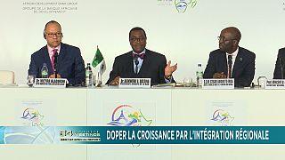 Doper la croissance par l'intégration régionale