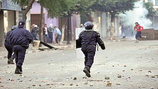Algérie : plusieurs arrestations au 18e vendredi de manifestations