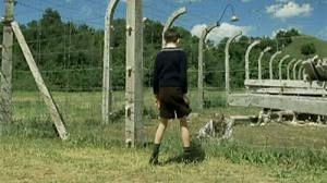 "Sortie en Europe de l'adaptation cinéma du ""Garçon au pyjama rayé"""